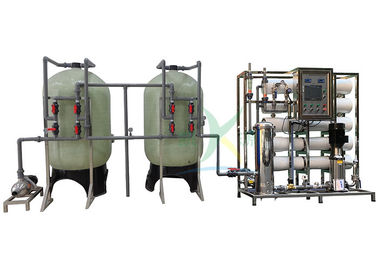 5000L/H Ozone Sterilization System / Disinfection System High Capacity