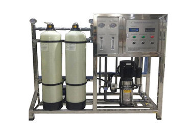 250LPH RO Water Treatment Plant Prices Of Water Purifying Machines