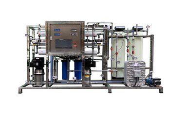 250LPH Ultrapure Water System